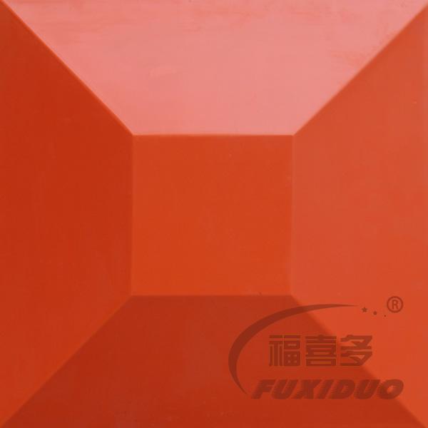 K-51   50X50cm 三维板