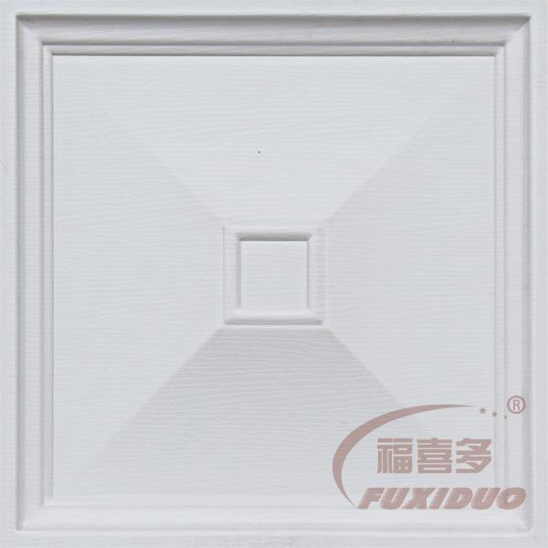 T-606 50X50cm 欧式装饰板