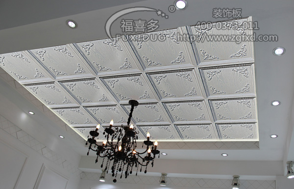 天花板T-603