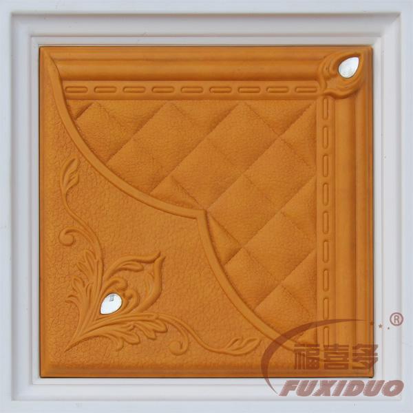 T-910 50X50cm 欧式装饰板