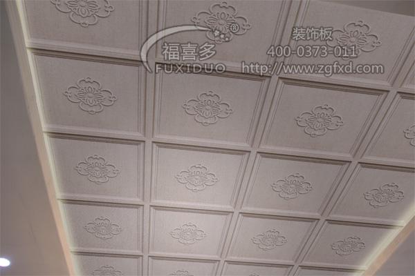 天花板T-604