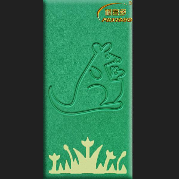 PJ-1009-3袋鼠草