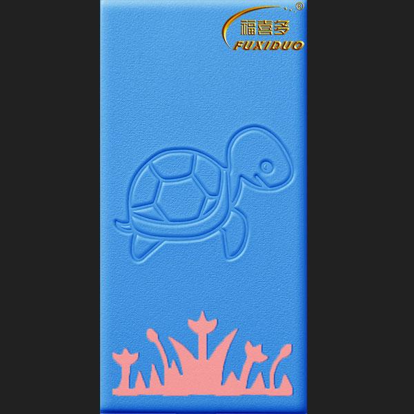 PJ-1009-4乌龟草